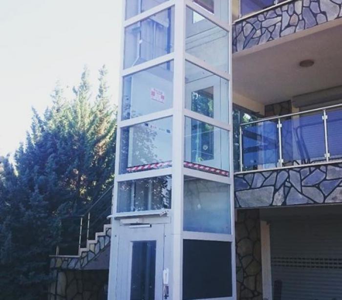 خدمات آسانسور،بالابر،جک هیدرولیک،خانگی،مغازه
