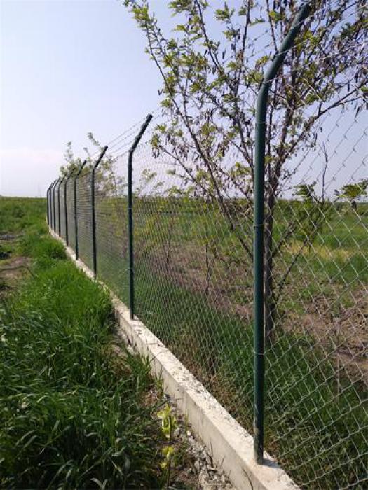 فنس حفاظ ایمن گلستان